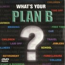 What's Your Plan B? Network Marketing Recruiting DVD
