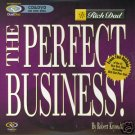 The Perfect Business CD/DVD 50 pack MLM Robert Kiyosaki