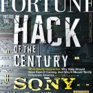 Fortune Magazine 1 Year Subscription