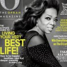 O, The Oprah Magazine 1 Year Subscription