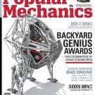 Popular Mechanics Magazine 1 Year Subscription