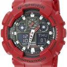 G-SHOCK Men's GA-100 Limited Edition Watch