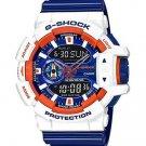 Casio G-Shock azy Colors Series Blue Dial Quartz Men's Watch GA400CS-7A