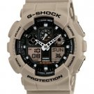Casio Men's GA100SD-8A G-Shock Military Watch