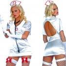 Naughty Nurse