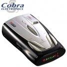 Cobra Hi Tech 11-Band Safety/Radar/Laser Detector