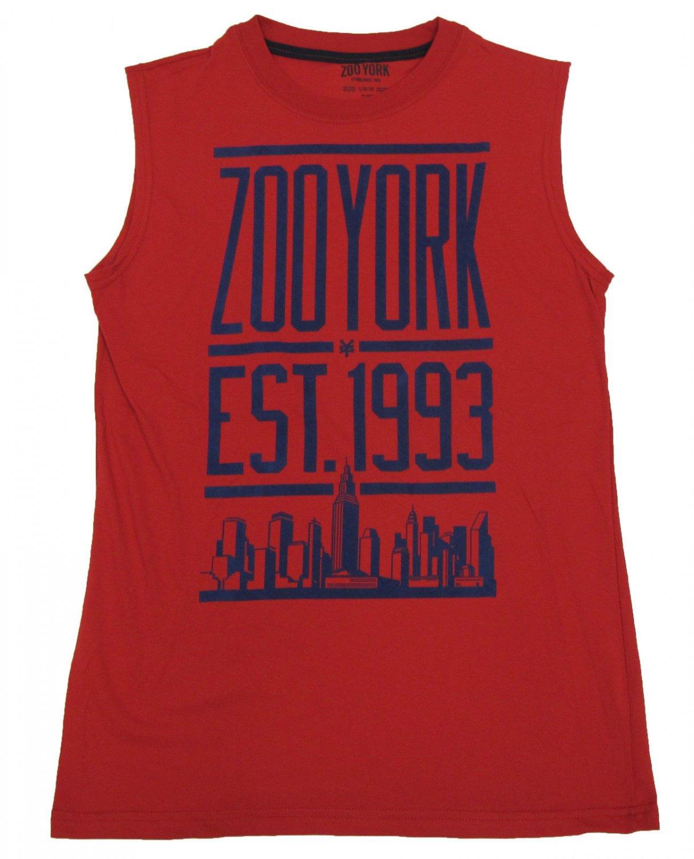 Zoo York Одежда