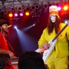 Buckethead Live Greatest Guitarists 24x18 Print Poster