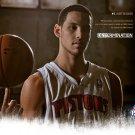 Austin Daye Detroit Pistons NBA 24x18 Print Poster
