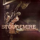 Amare Stoudemire Dunk Suns NBA 24x18 Print Poster