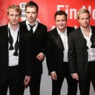 Westlife Band Group New Music 24x18 Print Poster