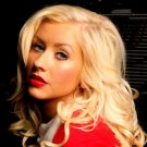 Christina Aguilera Hot Music New 24x18 Print Poster
