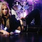 Avril Lavigne Punk Queen Music New 24x18 Print Poster