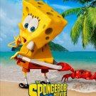 The Spongebob Movie Cartoon Comedy 24x18 Print POSTER