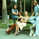 Abba Music Band Glam Rock 24x18 Print Poster
