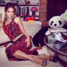 Jessica Alba Actress Sartana Machete 24x18 Print POSTER