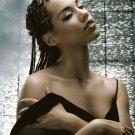 Singer Hip Hop Soul Blues Alicia Keys 24x18 Print POSTER
