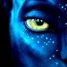 Avatar Movie Fantasy Thriller Zoe Saldana 24x18 Print POSTER