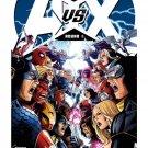 Comics Marvel Avengers Vs X Men Round 1 24x18 Print POSTER