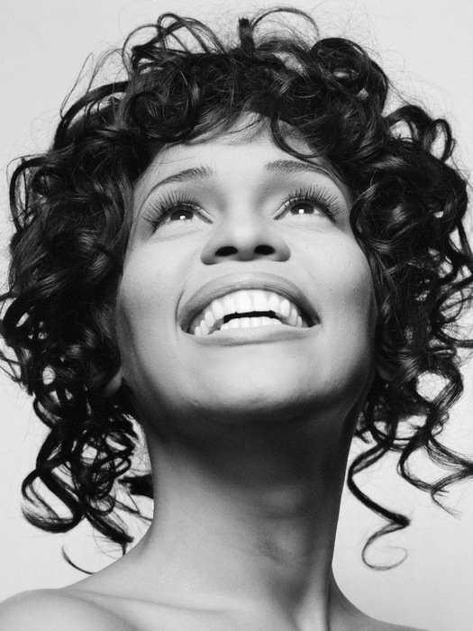 Whitney Houston Actress The Bodyguard 24x18 Print POSTER
