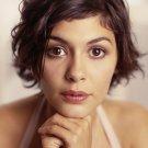 Audrey Tautou Actress Un Long Dimanche De Fian Ailles 24x18 Print POSTER