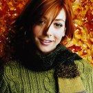 Alyson Hannigan How I Met Your Mother Actress 24x18 Print POSTER