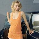 Actress Kirsten Bell Frozen 24x18 Print POSTER