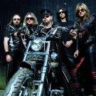 Judas Priest Heavy Metal Music Band Group 24x18 Print Poster