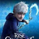 Rise Of The Guardians Movie 24x18 Print Poster