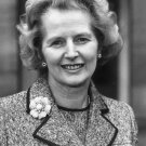 Margaret Thatcher BW Iron Lady 24x18 Print Poster