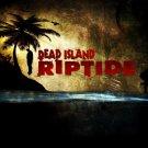 Dead Island Riptide Art Video Game 24x18 Print Poster