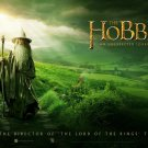The Hobbit An Unexpected Journey Movie 24x18 Print Poster
