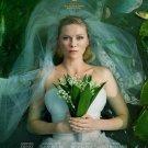 Melancholia 2011 Movie Kirsten Dunst 24x18 Print Poster