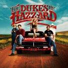 The Dukes Of Hazzard Movie Cast 24x18 Print Poster