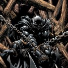 Angry Batman DC Comics Art 24x18 Print Poster