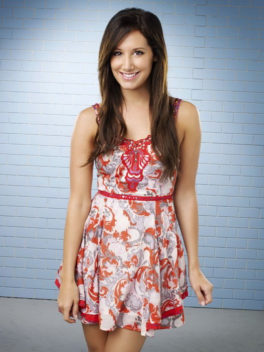 Ashley Tisdale Hellcats 24x18 Print Poster