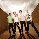 All Time Low Band Music 24x18 Print Poster