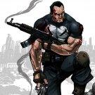 Punisher Marvel Comics Art 24x18 Print Poster