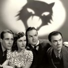 Bob Hope Cat And The Canary BW Movie 24x18 Print Poster