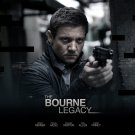 The Bourne Legacy Movie Jeremy Renner 24x18 Print Poster