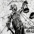 Metallica And Justice For All Cover Music 24x18 Print Poster