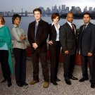 Castle Cast Characters TV Series 24x18 Print Poster