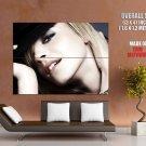 Emma Watson Portrait Actress Movie Huge Giant Print Poster