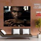 Usher Portrait R B Hip Hop Music Huge Giant Print Poster