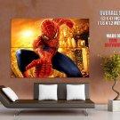 Spider Man Marvel Comics Movie Huge Giant Print Poster