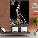 Shawn Marion Posterize Dunk Al Harrington Huge Giant Print Poster