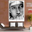 Eminem Drawing Portrait Rap Hip Hop Music Huge Giant Print Poster