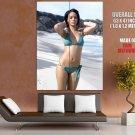 Rihanna Fenty Hot Bikini Sexy Music Huge Giant Print Poster