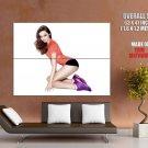 Miranda Kerr Hot Sexy Model Huge Giant Print Poster