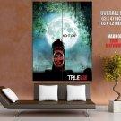 True Blood Night Cap Tv Series Huge Giant Print Poster